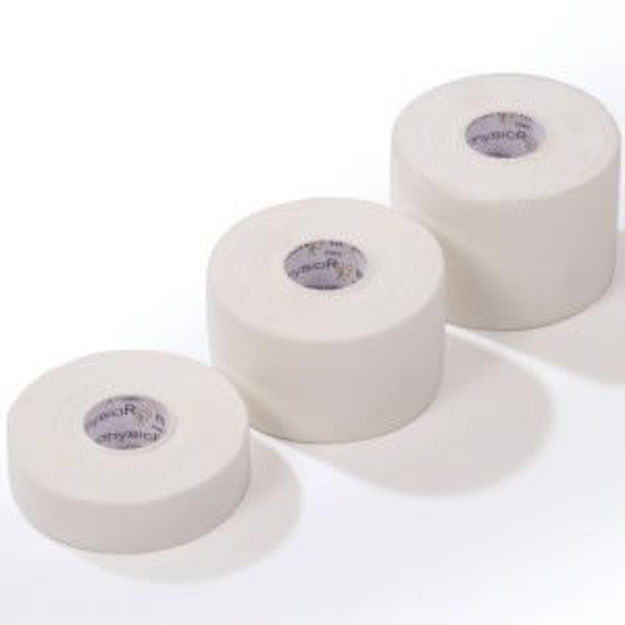 Picture of BANDAŽNA TRAKA TRAINERS TAPE 10M*3,8CM