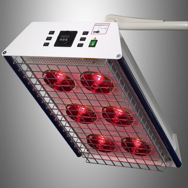 Picture of INFRACRVENA LAMPA TGS 6.2